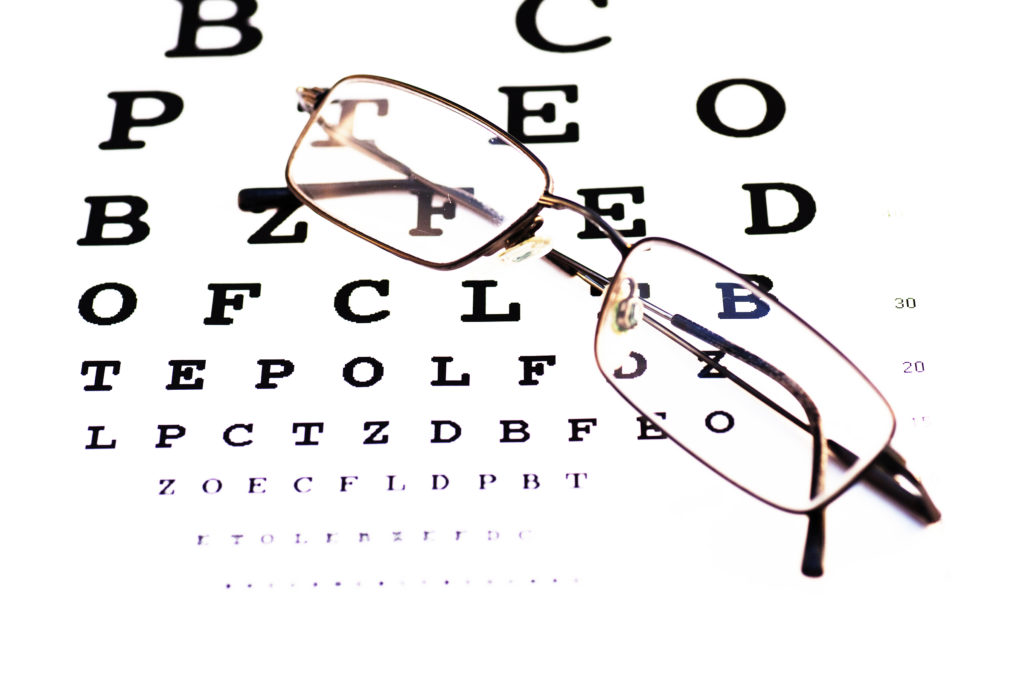 OCD carries it's own blindspots
